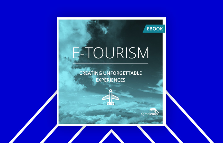 e-tourism ebook