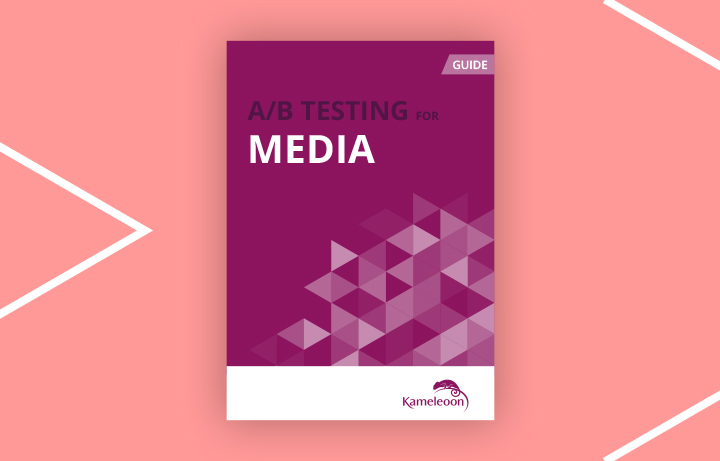 ab testing for media ebook