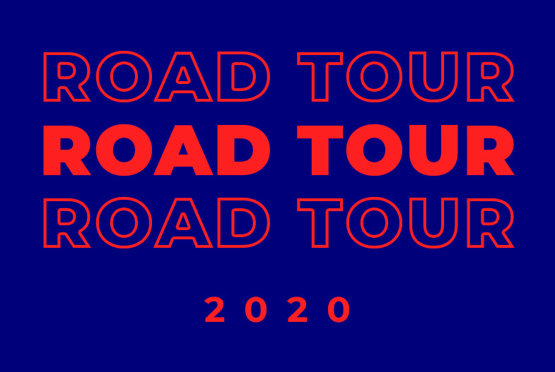 Roadtour Kameleoon 2020