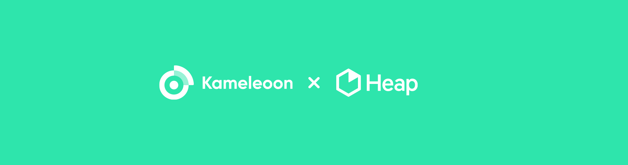 Kameleoon Heap integration