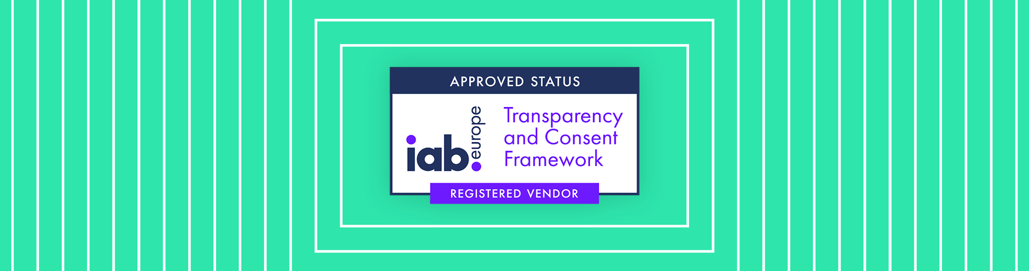 IAB Europe's Transparency Consent Framework