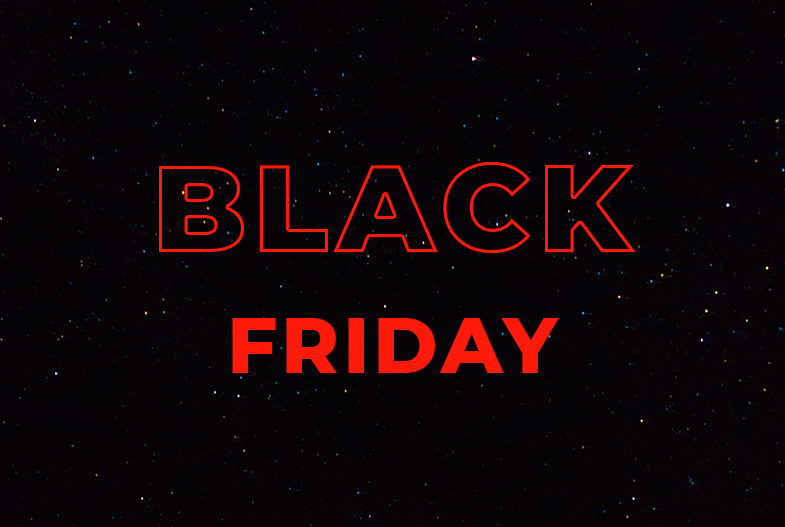 Optimizing for Black Friday – creating a winning strategy