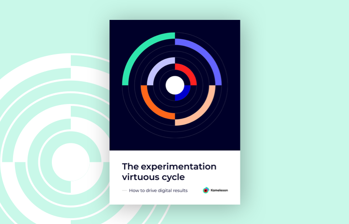 The experimentation virtuous cycle