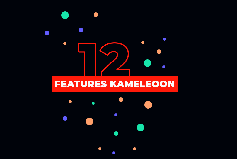 Features Kameleoon