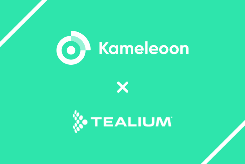 Tealium and Kameleoon