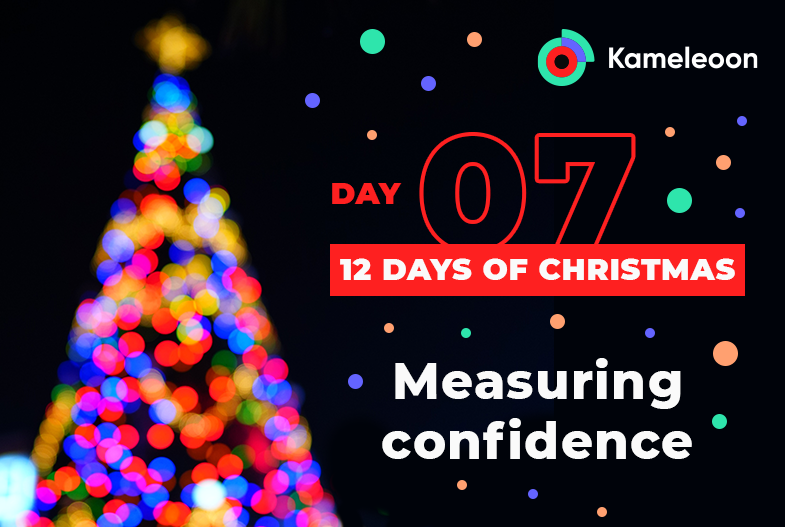 Kameleoon: Measuring confidence