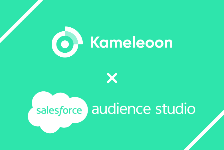kameleoon salesforce