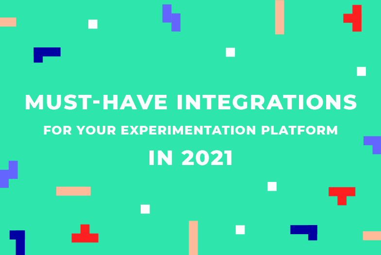 Must-have integrations