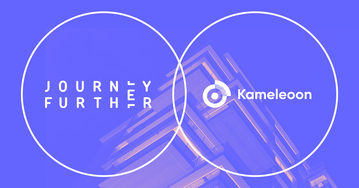 Journey Further and Kameleoon partner to help brands build more impactful optimization programs in the UK