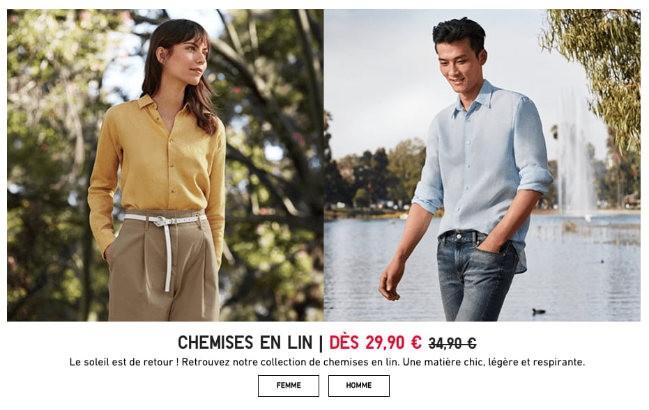 hierarchie_visuelle_couleur_uniqlo