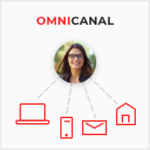 Omnichannel path