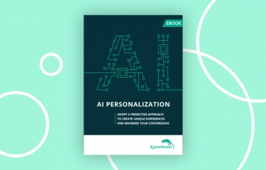 Ebook AI Personalization