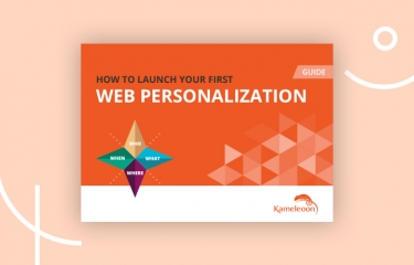 launch personalization ebook
