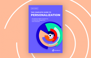 whitepaper personalization