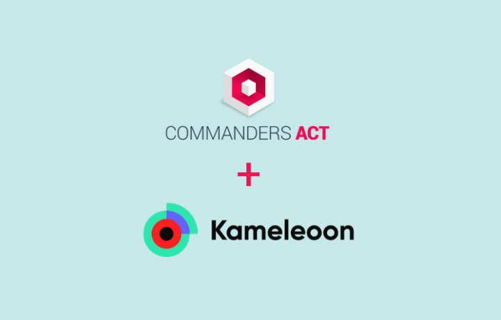 Kameleoon x Commanders Act