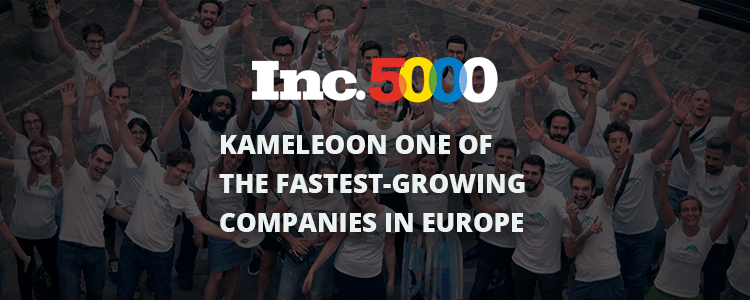 inc-5000-kameleoon
