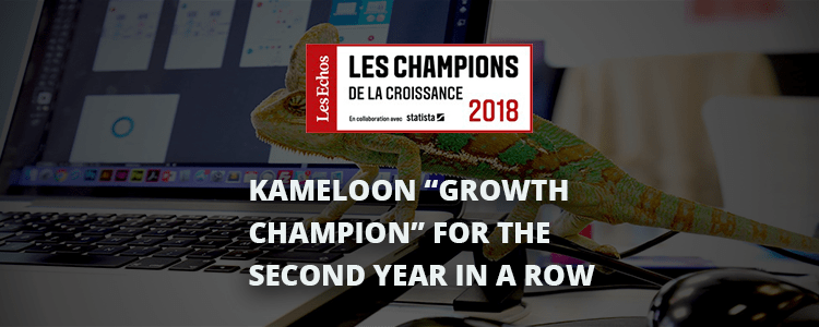 kameleoon-growth-champion