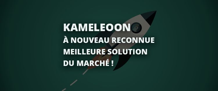 kameleoon-meilleure-solution